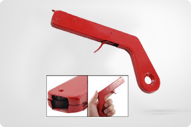 Exothermic-Weld-Flit-Gun-Manufacturer-Supplier